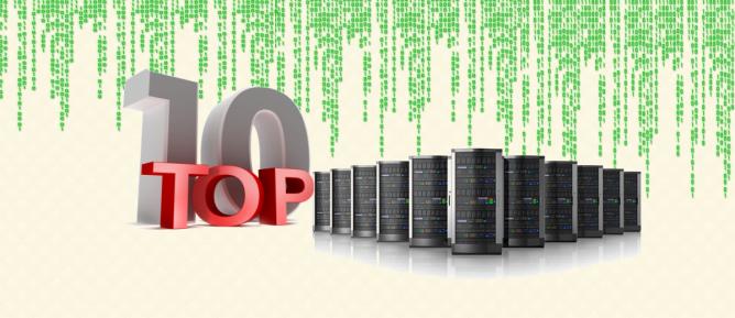 top-10-best-web-hosting